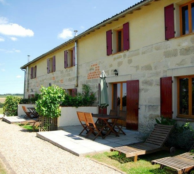 France gite holidays - Labretonie, Lot-et-Garonne, Aquitaine
